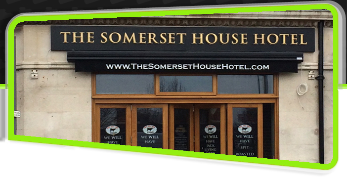 Signs by Impact Signs - Dorset Sign Company